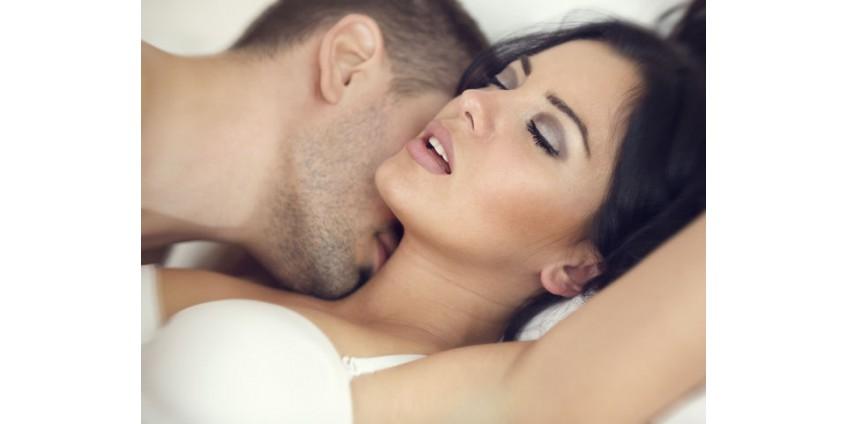 Как доставить парню максимальное удовольствие в постели - способы сделать секс незабываемым