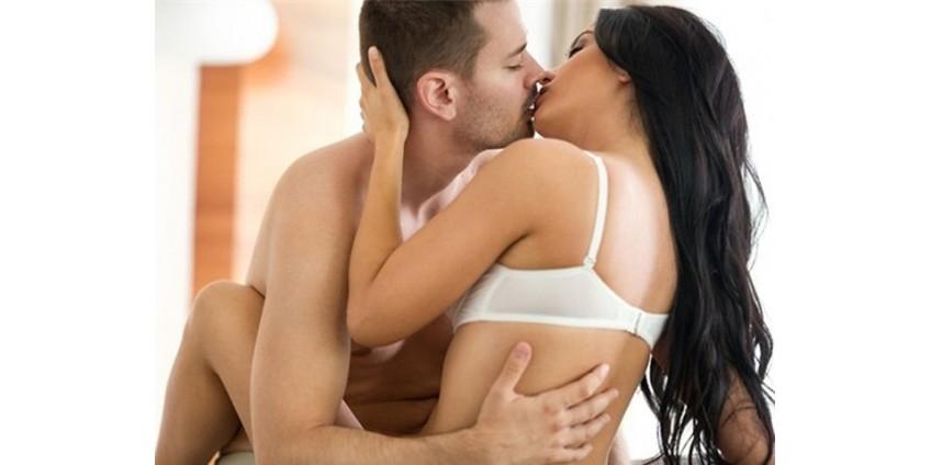 Что больше всего нравится мужчинам в сексе: какой они предпочитают - что любят в постели