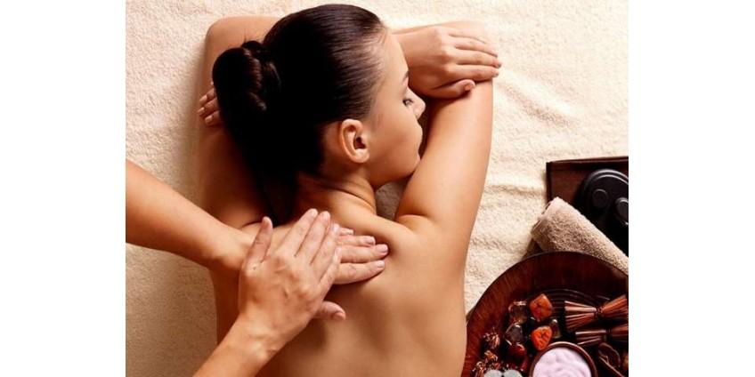 Возбуждающий эротический массаж для женщин: как правильно его делать - интимная техника