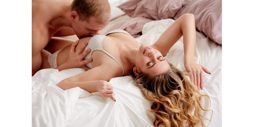 Польза секса для здоровья женщин: какое влияние он оказывает на организм