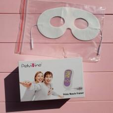 Маска для миостимуляции области вокруг глаз