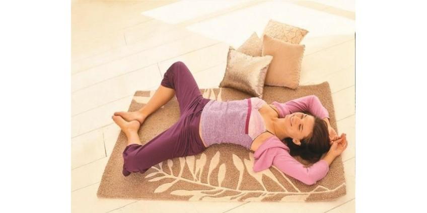 Эффективные Кегель упражнения при опущении матки в домашних условиях: какие можно делать для укрепления после родов