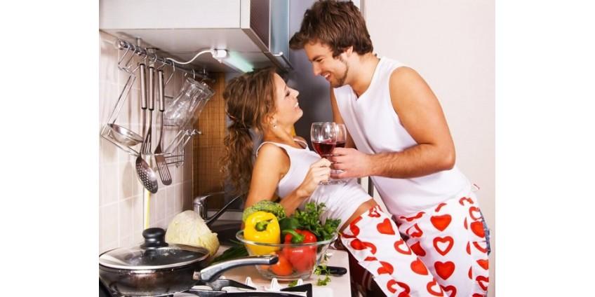 Афродизиаки для женщин: что это такое - продукты для возбуждения