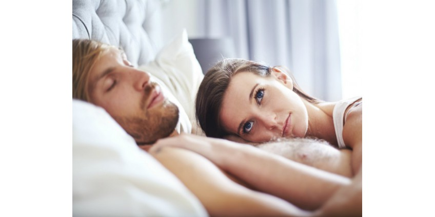 Почему женщина не получает оргазм: что делать, если девушка его не испытывает