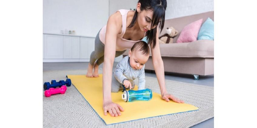 Восстановление после родов: сколько оно длится и через какое время