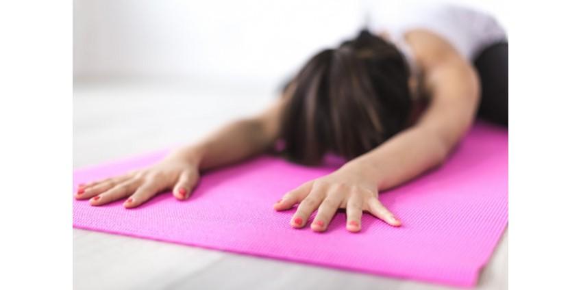 Комплекс упражнений при опущении матки: эффективная гимнастика и зарядка для укрепления мышц в домашних условиях — видео