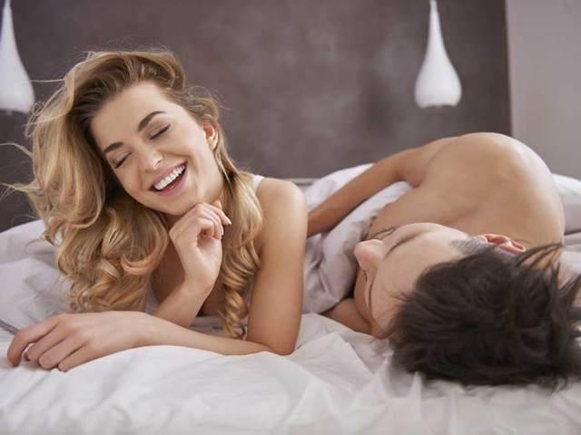 что улучшит сексуальную жизнь