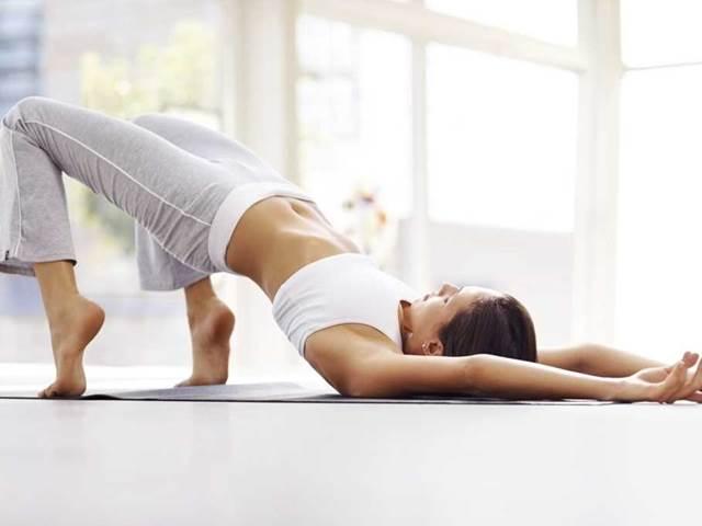 упражнения для тренировки мышц влагалища