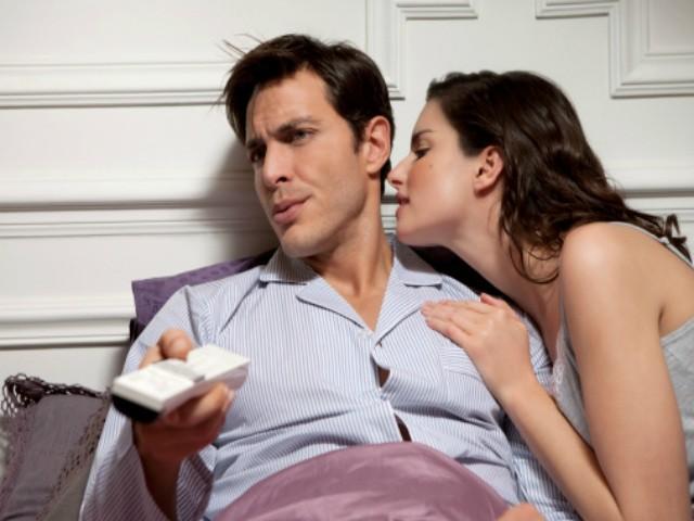 как вернуть секс после родов