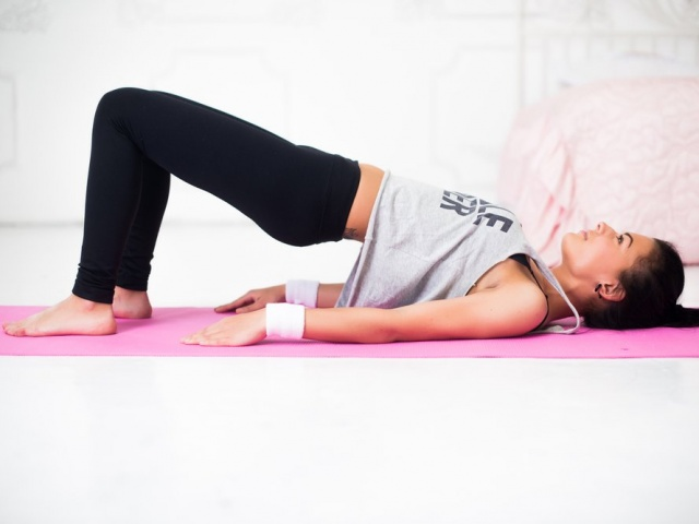 гимнастика для укрепления мышц влагалища
