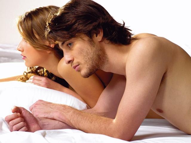 каким сексом можно заниматься после родов