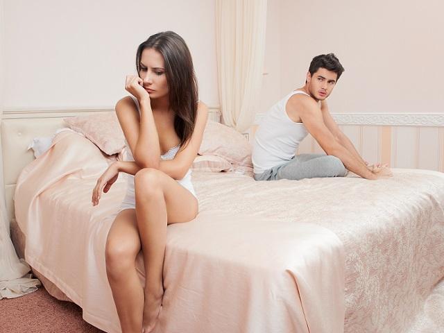 секс после родов со швами