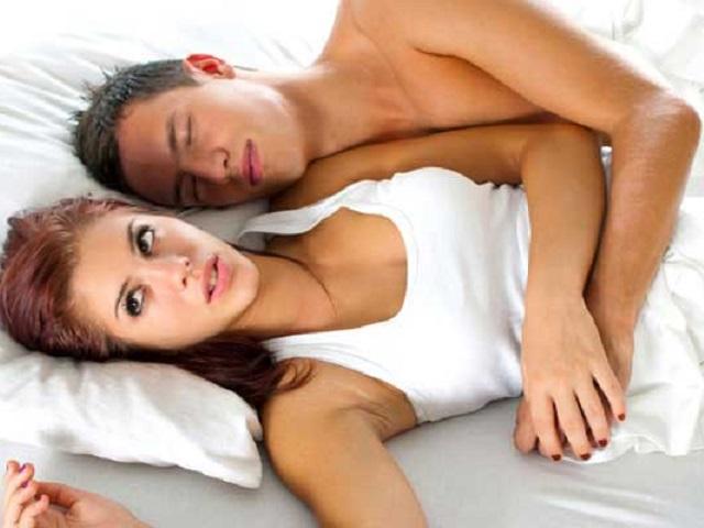 можно заниматься анальным сексом после родов