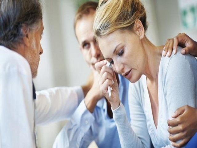 начало климакса у женщин симптомы