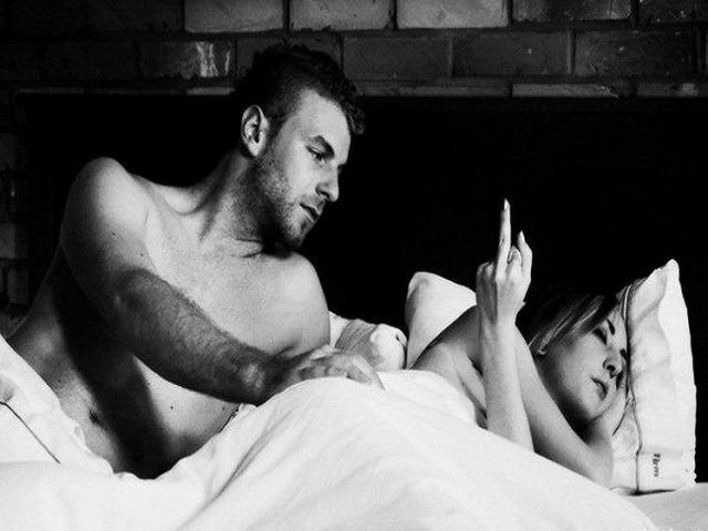 низкое либидо у женщин