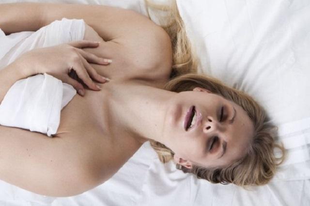 как правильно мастурбировать