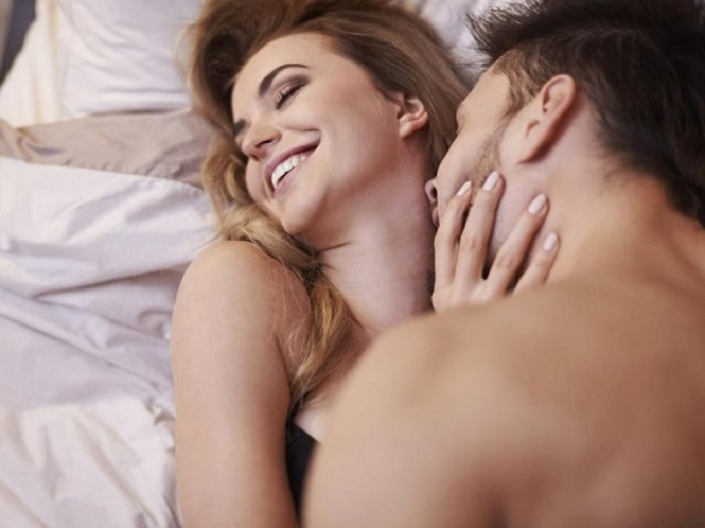 почему нельзя во время месячных заниматься сексом