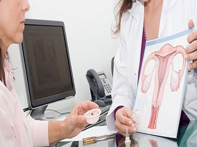 симптомы опущения матки у женщин