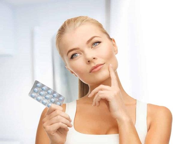 самые лучшие противозачаточные таблетки