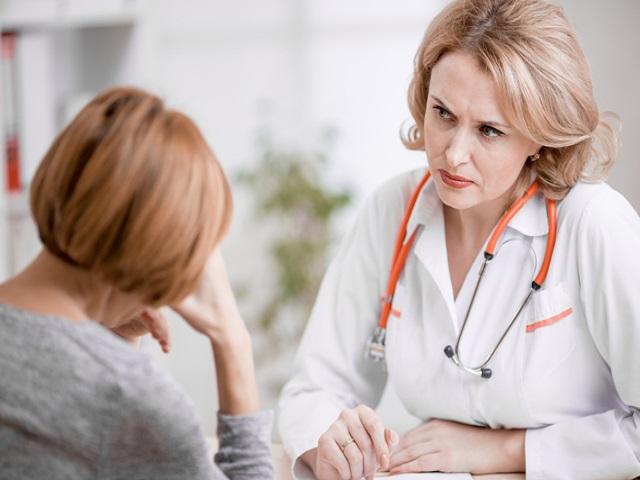 ректоцеле прямой кишки лечение