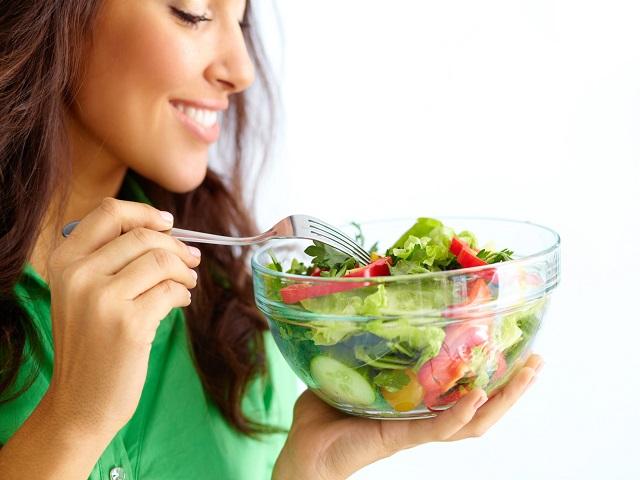 продукты влияющие на мышцы