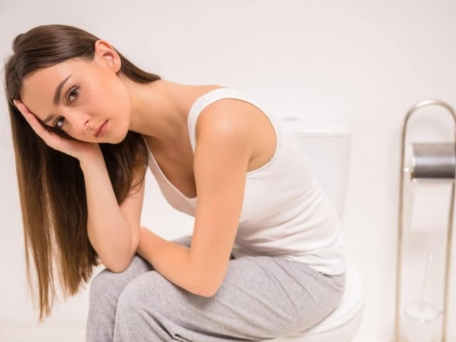 упражнения для профилактики геморроя у женщин