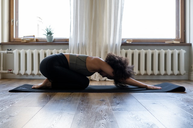 упражнения при опущении передней стенки матки