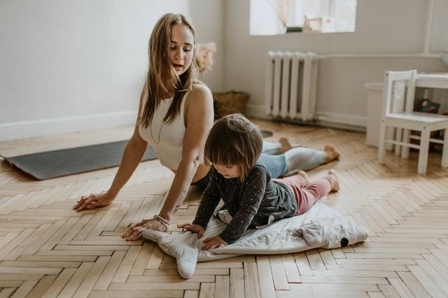 как предотвратить опущение матки упражнения