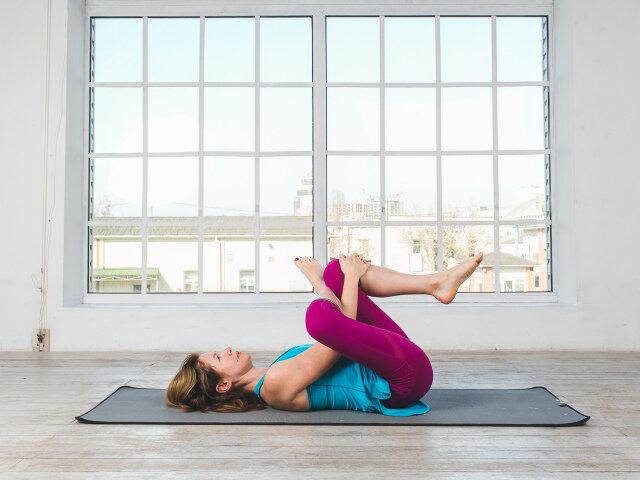 зарядка для укрепления мышц влагалища